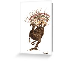 Little Tree 66 Greeting Card