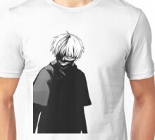 Eye patched Goul Unisex T-Shirt