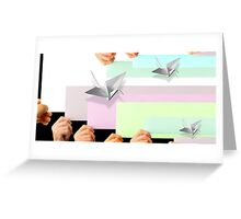 68 Greeting Card
