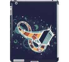 Time Loops iPad Case/Skin