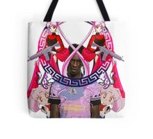 Pretty Thugger Sailor Moon Tote Bag