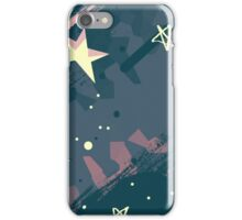 Steven Universe, Space and stars iPhone Case/Skin