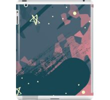 Steven Universe, Space and stars iPad Case/Skin