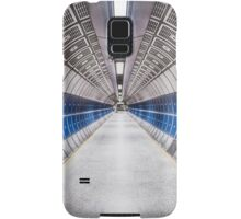 Journey To The Center Of Your Mind Samsung Galaxy Case/Skin