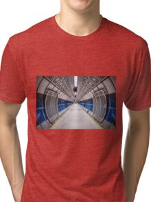 Journey To The Center Of Your Mind Tri-blend T-Shirt