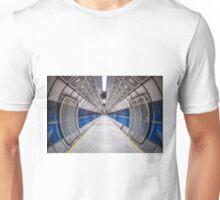 Journey To The Center Of Your Mind Unisex T-Shirt