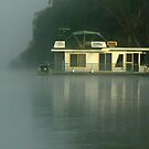 House boat by bobby1