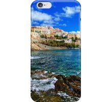 Listen Wave iPhone Case/Skin