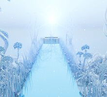 Ice Queen's Private Eden by Catherine Liversidge