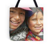 Flor y Yolanda Tote Bag