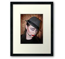 Hello Dolly... Framed Print