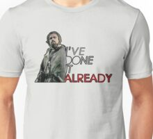 THE REVENANT - LEONARDO DICAPRIO Unisex T-Shirt