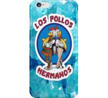 Blue Sky Hermanos iPhone Case/Skin