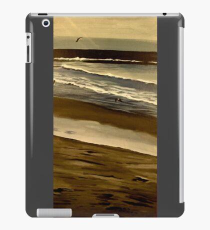 Morning Beach iPad Case/Skin