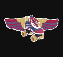 Flying Groovy Skate by levywalk