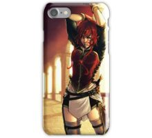 Lazy Nao iPhone Case/Skin