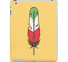 Rainbow Wing iPad Case/Skin