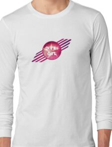 Derby Girl Star Long Sleeve T-Shirt