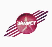 Jammer by levywalk