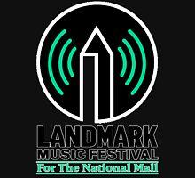 LANDMARK MUSIC FESTIVAL FOR THE NASIONAL Unisex T-Shirt