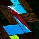Waterford Abstract No 418 by ImageorArt