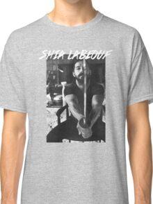 Shia Labeouf Sword Classic T-Shirt