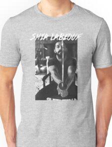 Shia Labeouf Sword Unisex T-Shirt
