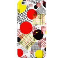 Recognition iPhone Case/Skin