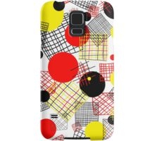 Recognition Samsung Galaxy Case/Skin