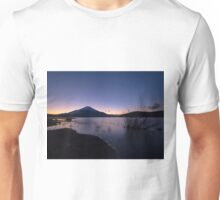 Quiet Evening Unisex T-Shirt