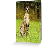 Nice to see you! Greeting Card