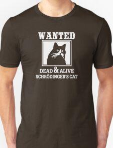 Schrödinger's Cat - Dead & Alive T-Shirt