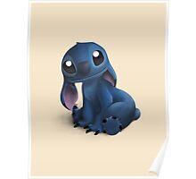 Little Sweet Stitch Poster