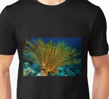 Feather Star, Kimbe Bay, Papua New Guinea Unisex T-Shirt