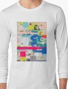 messages 03 Long Sleeve T-Shirt