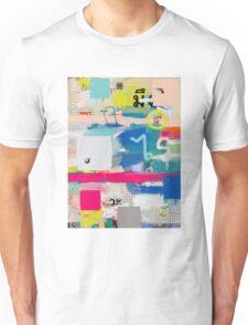 messages 03 Unisex T-Shirt