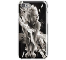 Mystery Light iPhone Case/Skin