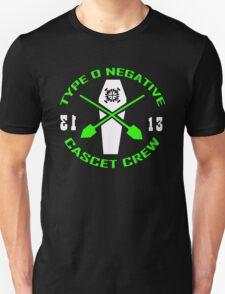 Type O Negative Cascet Crew Unisex T-Shirt