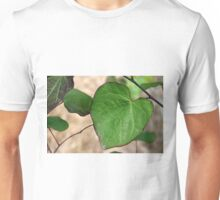 Nature's Heart Unisex T-Shirt