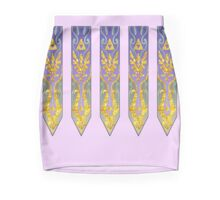 Princess Zelda dress piece Pencil Skirt