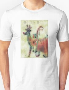 Kris And Rudolph T-Shirt