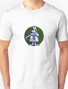 White Rabbit (Alice Version) T-Shirt