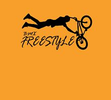 BMX Freestyle Retro T-Shirt Unisex T-Shirt