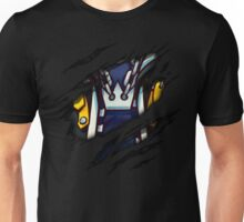 Keyblade Warrior Unisex T-Shirt