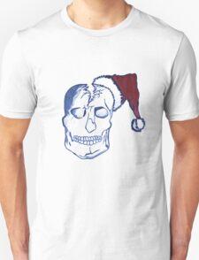 Skully Christmas T-Shirt