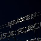 Heaven is a Place by L B