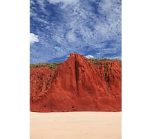 Point of Contention - James Price Point Photographic Print