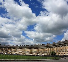 The Circus, Bath by gabbylawson