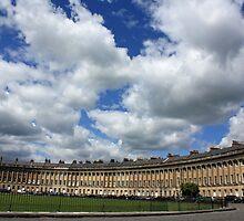 The Circus, Bath by gabbylawson