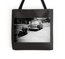 Memories of the Fifties #2 Tote Bag